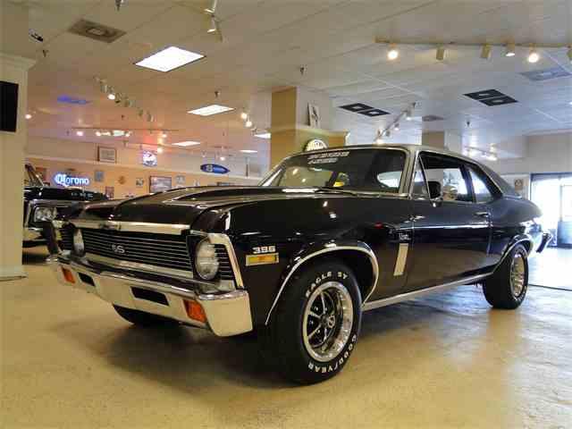 1971 Chevrolet Nova | 1008624