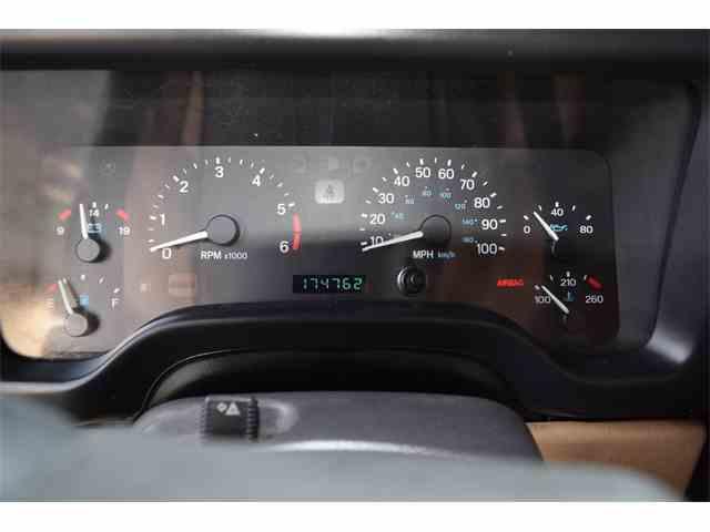 1999 Jeep Wrangler | 1000863