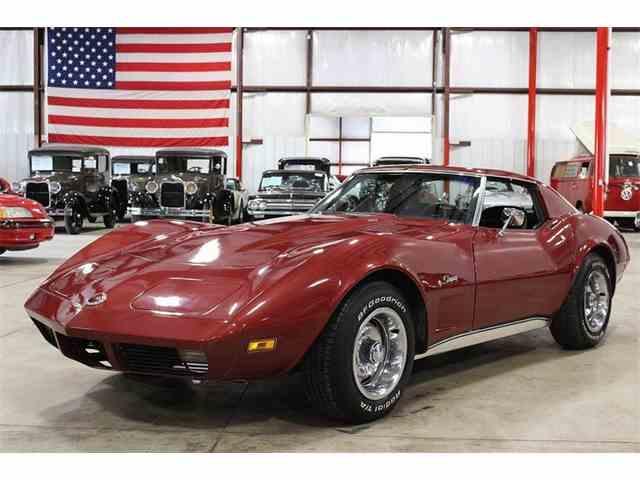 1974 Chevrolet Corvette | 1008645