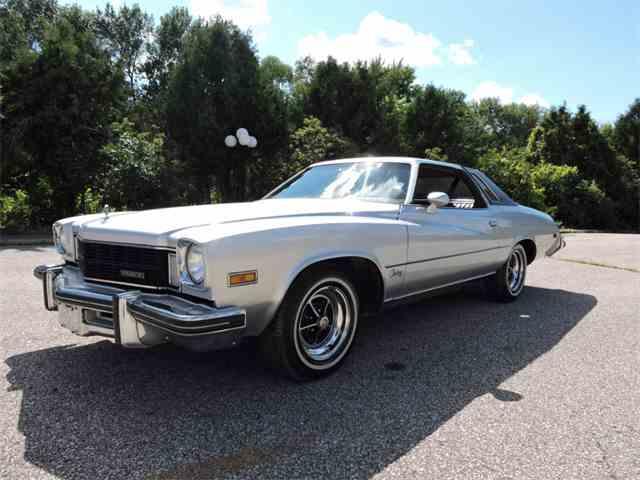1975 Buick Century | 1000865