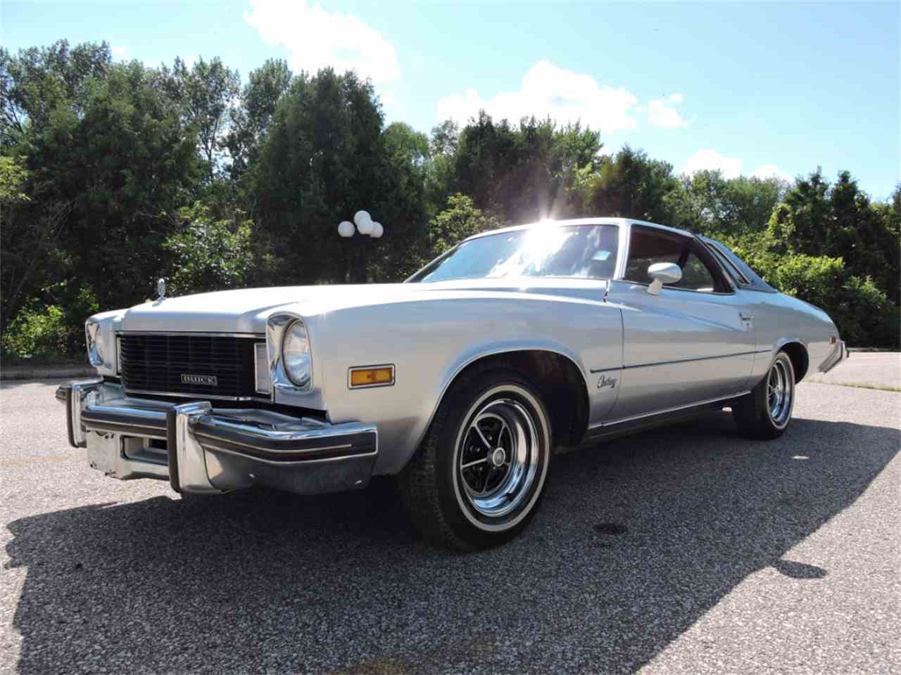 Classic Car Dealers Greene Iowa