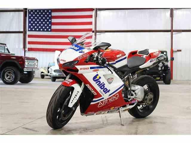 2008 Ducati 1098 | 1008651