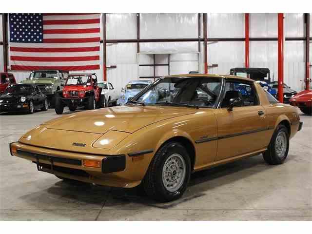 1980 Mazda RX-7 | 1008652