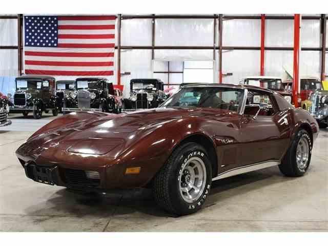 1976 Chevrolet Corvette | 1008654