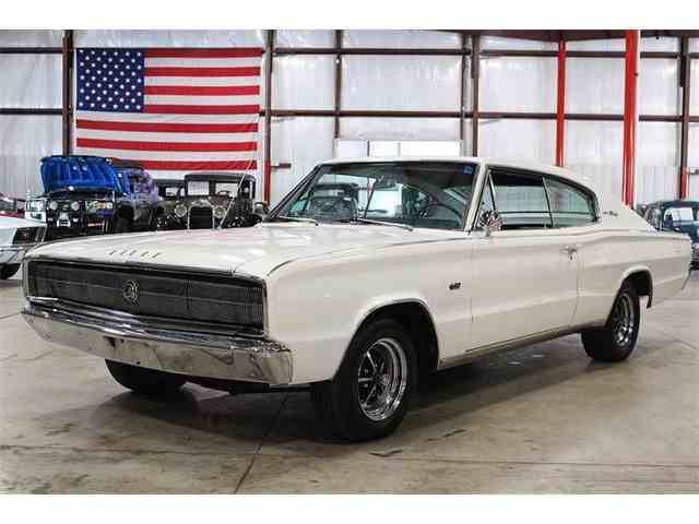 1966 Dodge Charger | 1008664