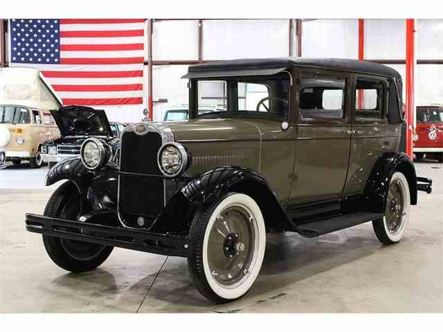 1928 Chevrolet AB National | 1008668