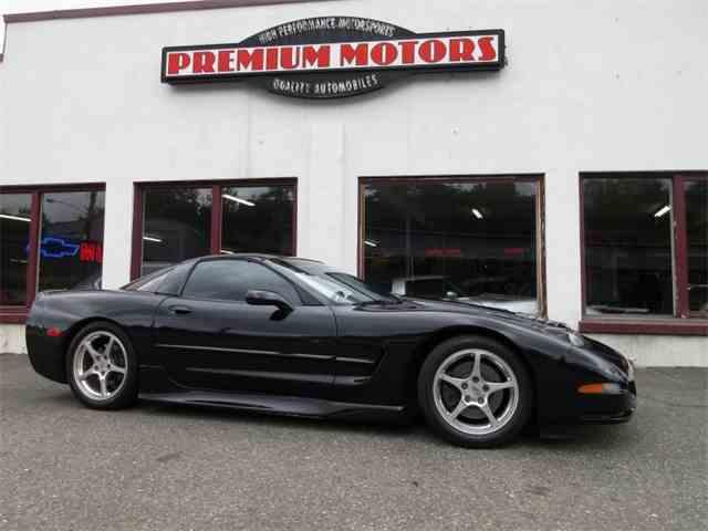 1998 Chevrolet Corvette | 1000867