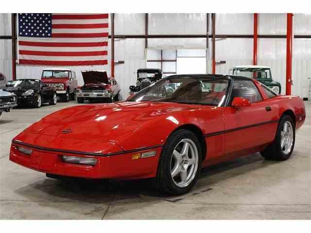 1990 Chevrolet Corvette | 1008670