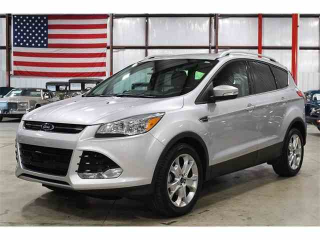 2016 Ford Escape | 1008678