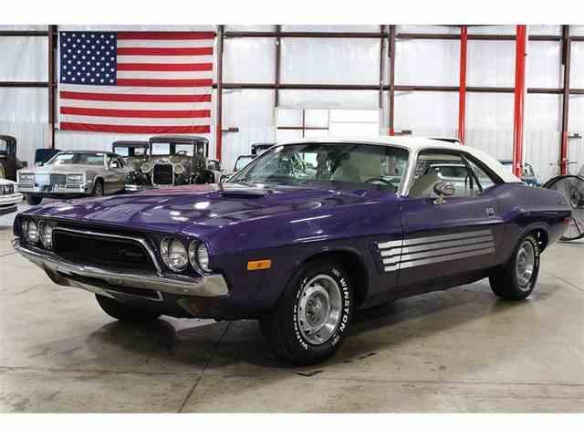 1974 Dodge Challenger | 1008681