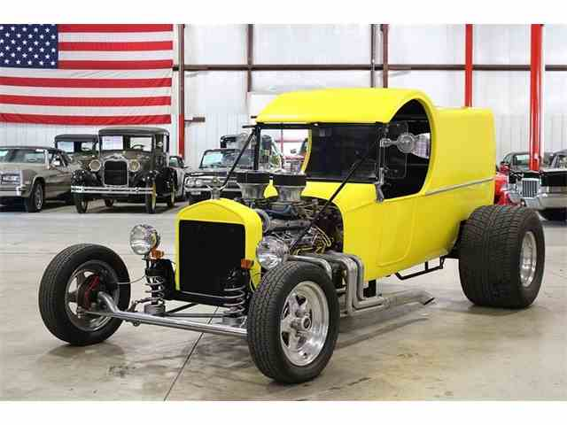 1923 Ford Model T   1008683