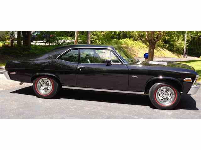 1972 Chevrolet Nova SS | 1008687