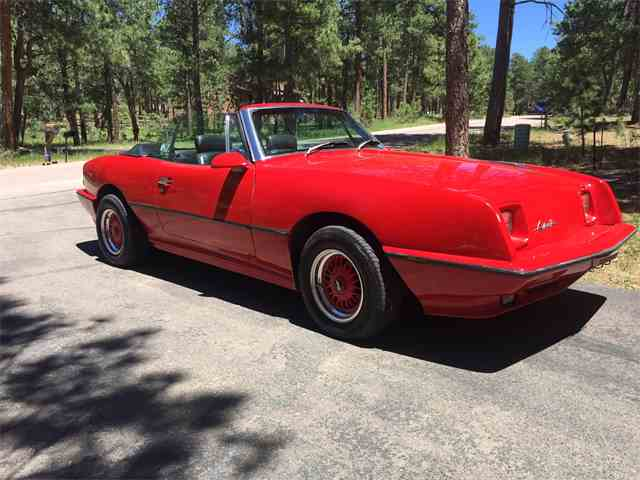 1989 Vehicles For Sale On Classiccars Com 307 Available
