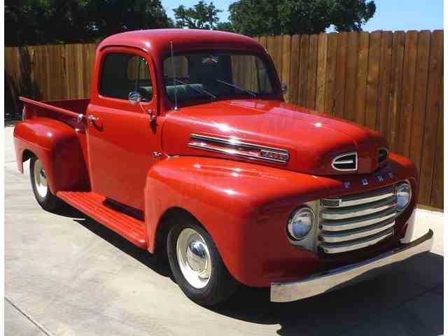 1948 Ford F1 | 1000870