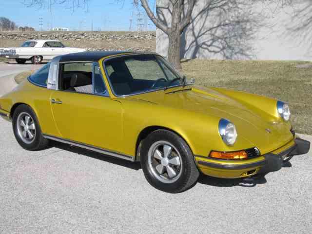 1973 Porsche 911 | 1008701