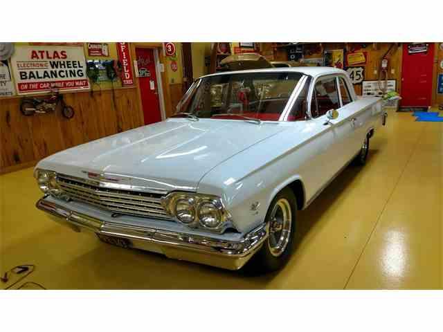 1962 Chevrolet Biscayne | 1008706