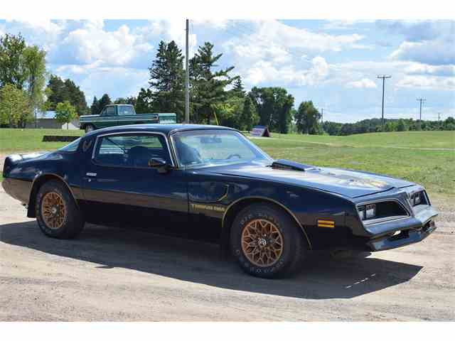 1980 Pontiac Firebird | 1008712