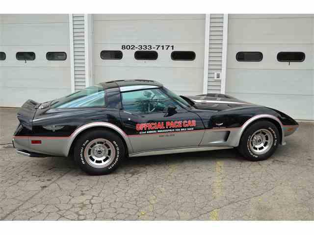 1978 Chevrolet Corvette | 1008725