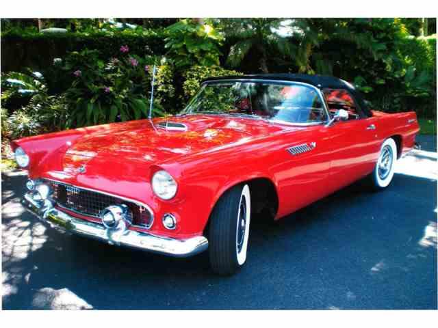 1955 Ford Thunderbird | 1008728