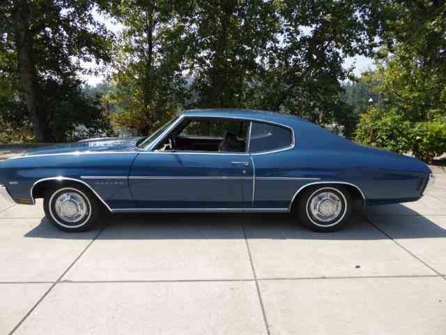 1970 Chevrolet Chevelle Malibu | 1008737