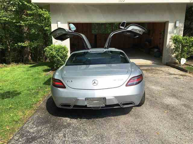 Picture of '11 SLS AMG located in PENNSYLVANIA Offered by a Private Seller - LMCL