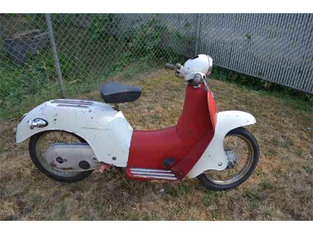1960 Fuji Rabbit 150   1008744
