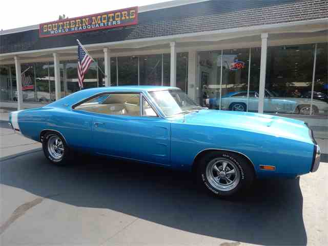1970 Dodge Charger | 1008749