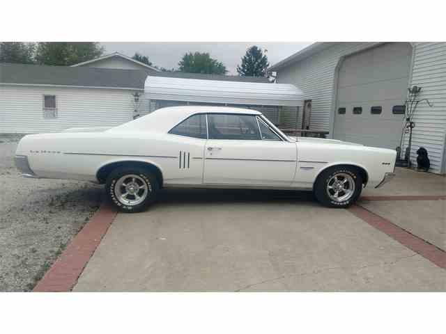 1967 Pontiac LeMans | 1008760