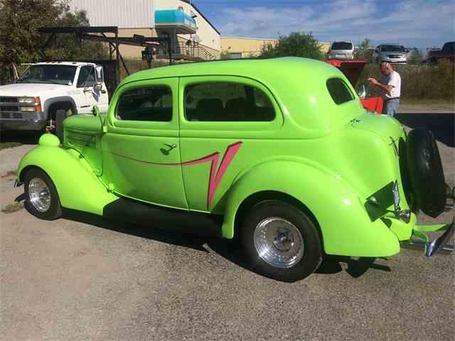 1936 Ford Tudor | 1008765