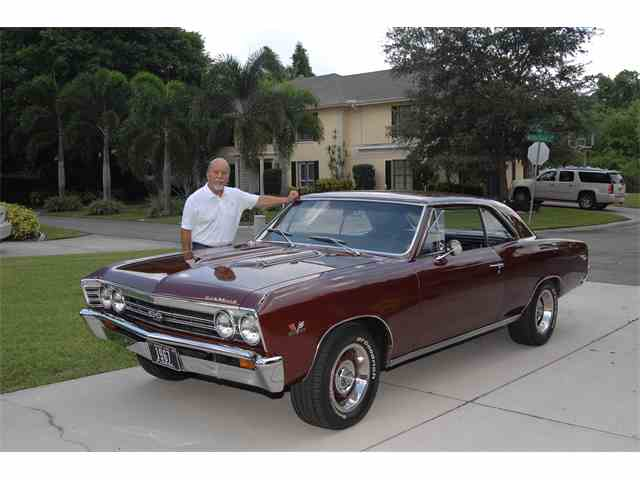 Picture of '67 Chevelle - $35,000.00 - LMDB