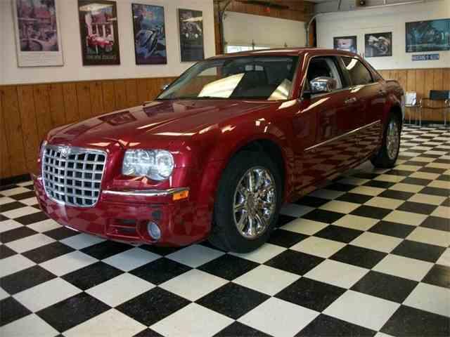 2008 Chrysler 300   1000878