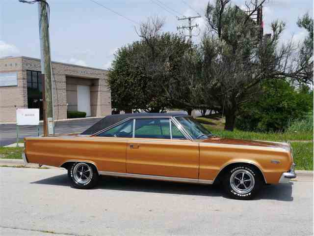 1966 Plymouth Satellite | 1008781