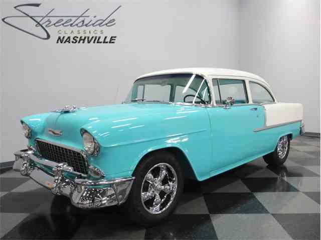 1955 Chevrolet 210 | 1008785