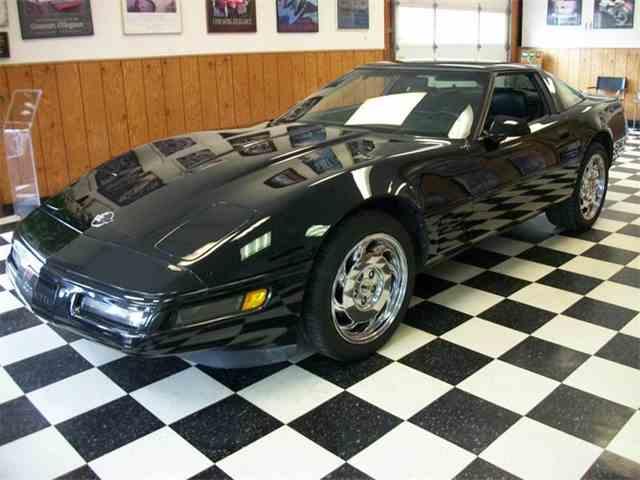 1992 Chevrolet Corvette | 1000879