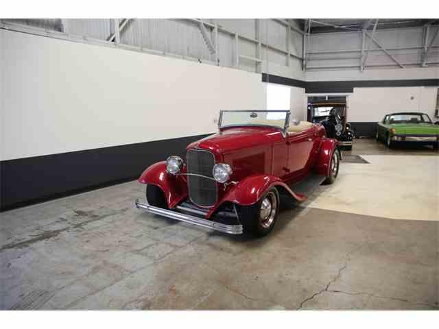 1932 Ford Model B | 1008793