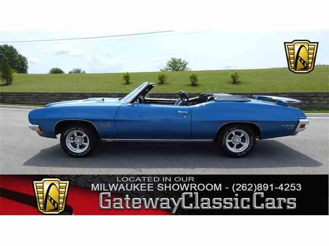 1970 Pontiac LeMans | 1008795
