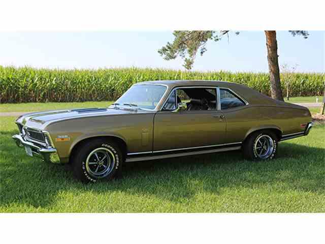 1970 Chevrolet Nova SS | 1008809