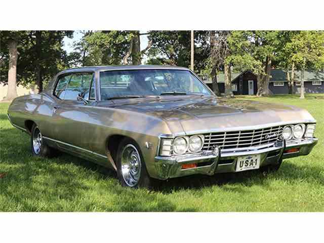 1967 Chevrolet Caprice | 1008817