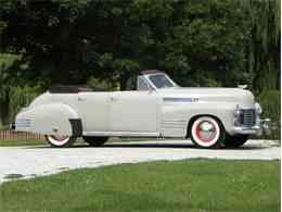 1941 Cadillac Series 41-62 Convertible Sedan for Sale - CC-1000882