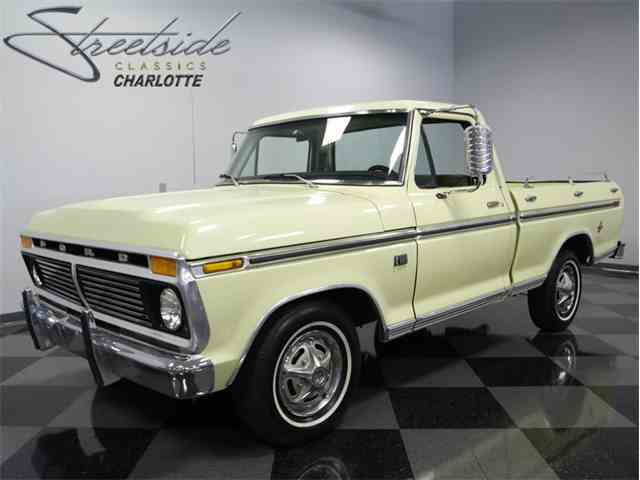 1976 Ford F100 | 1008823