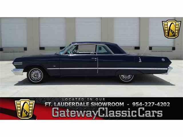1963 Chevrolet Impala | 1008828