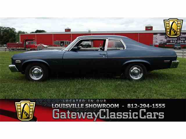 1973 Chevrolet Nova | 1008848