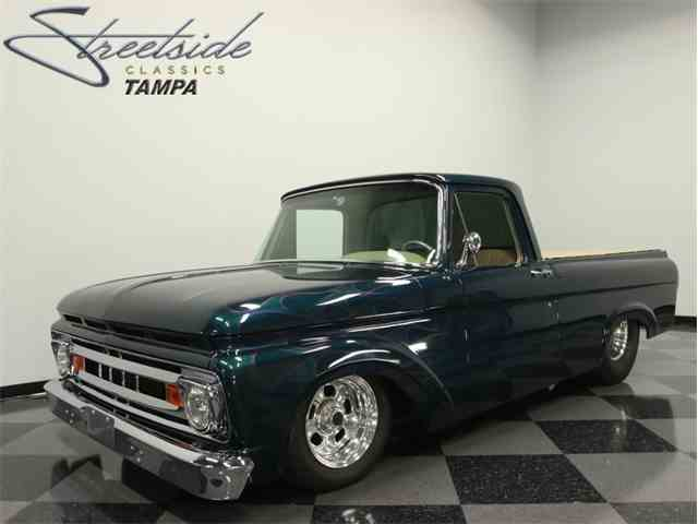 1961 Ford F100 | 1008853