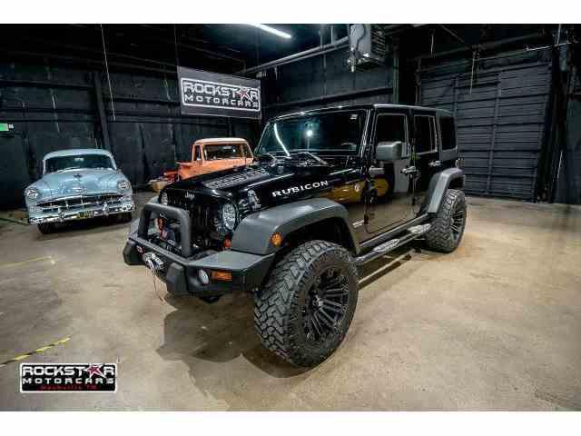 2013 Jeep Wrangler | 1008855