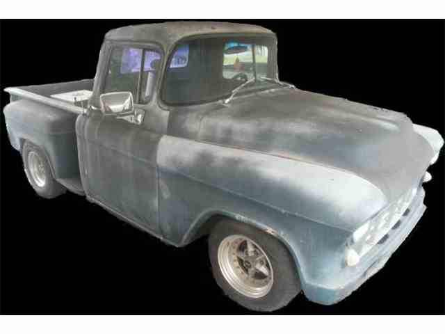 Picture of '59 Pickup - LGAE