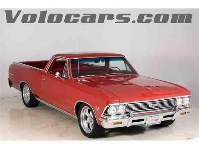 1966 Chevrolet El Camino | 1008860