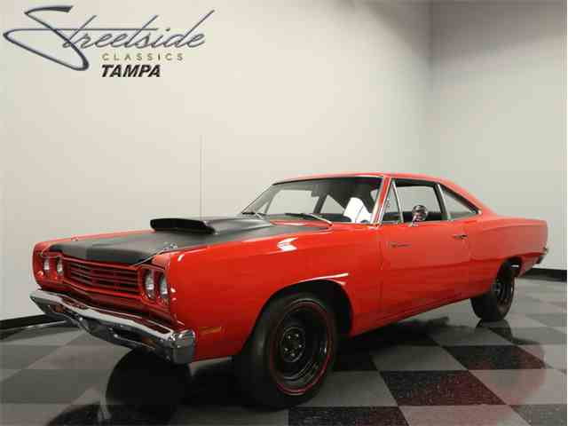 1969 Plymouth Road Runner | 1008865