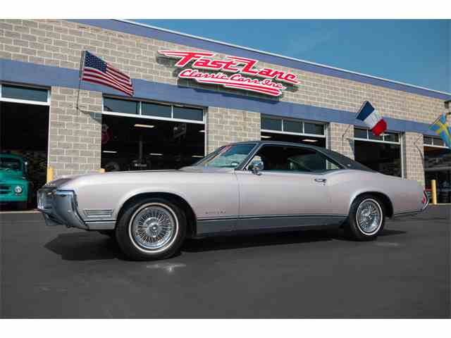 1969 Buick Riviera | 1008867