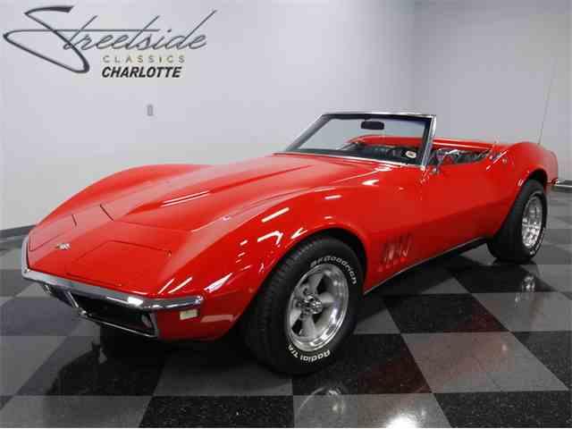 1968 Chevrolet Corvette | 1008868