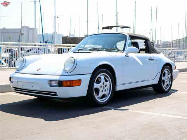 1993 Porsche 964 | 1008873
